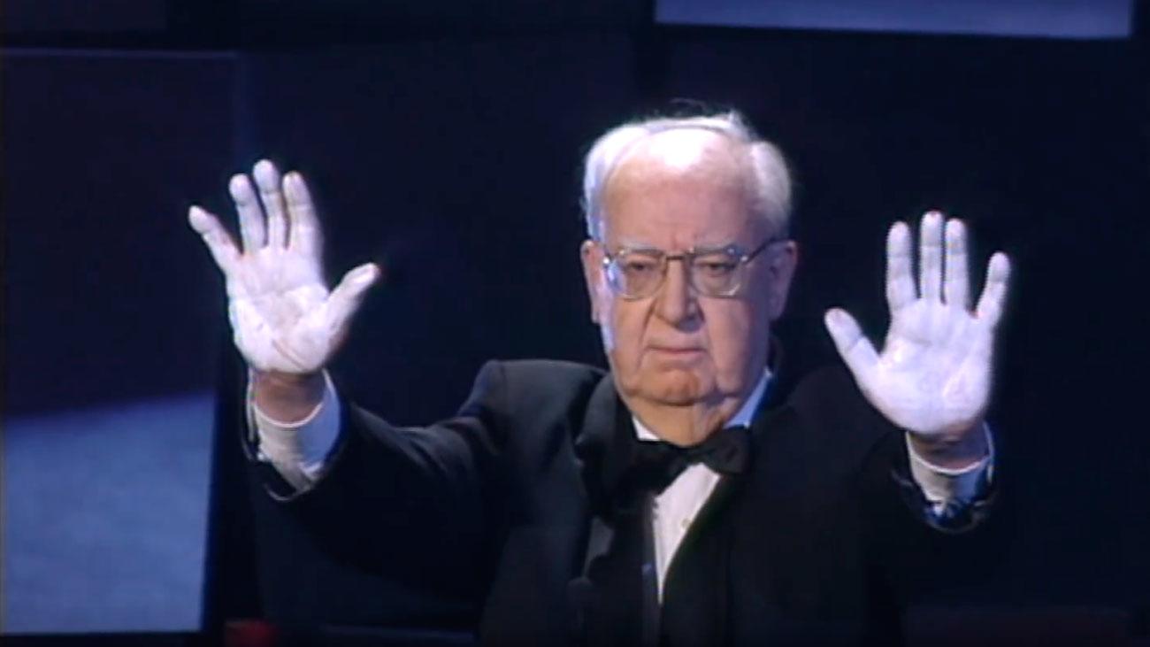 Los discursos más recordados de los Premios Goya