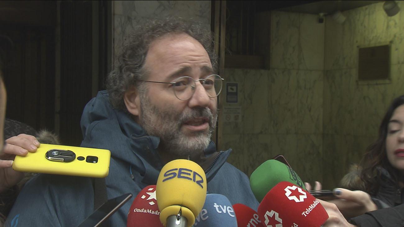 Los vecinos de Vallecas piden que cese el envío de más basuras a Valdemingómez