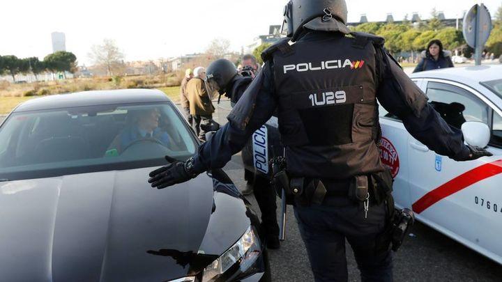 El conflicto Taxis y VTC sigue en plena polémica, un año después