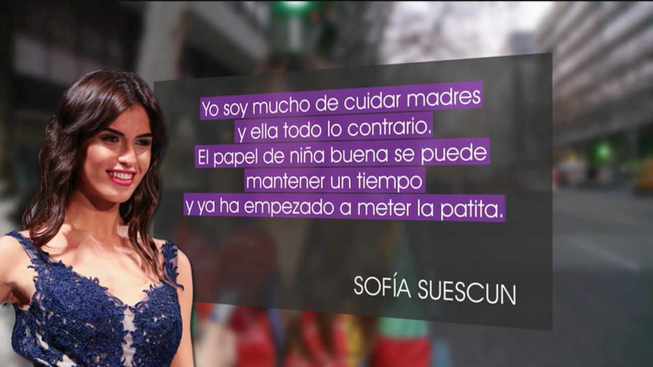 Las mejores enemigas de Sofía Suescun