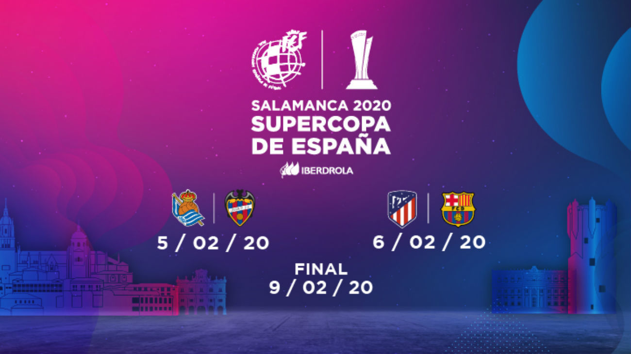 Supercopa de España femenina 2020