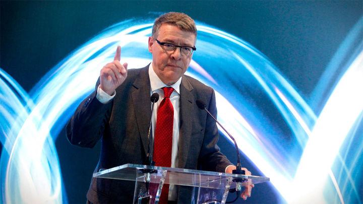 Jordi Sevilla dimitirá este martes como presidente de Red Eléctrica