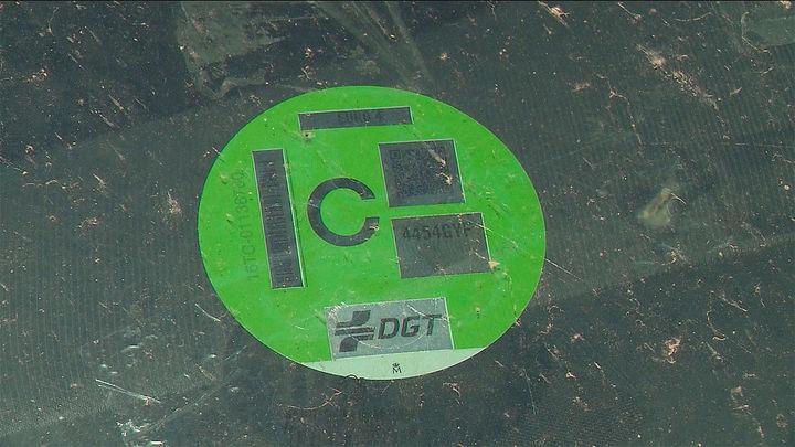 Los coches C de alta ocupación no podrán atravesar Madrid Central