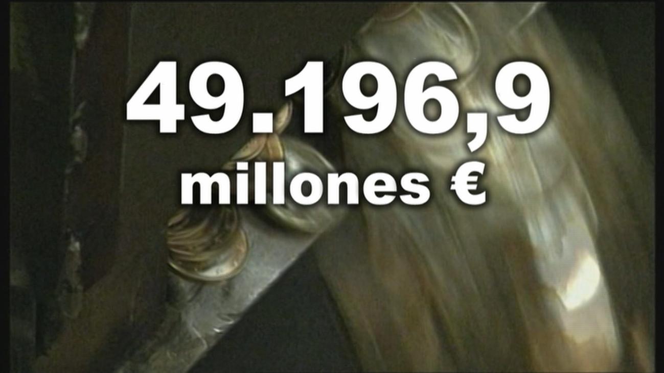 Los españoles han perdido 49.000 millones de euros en el sector del juego en 10 años