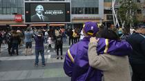El deporte, roto de dolor por la muerte de Kobe Bryant