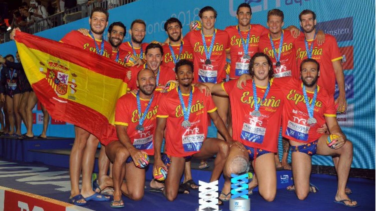 9-9 (14-13). Los penaltis dejan a España sin el oro en el Europeo