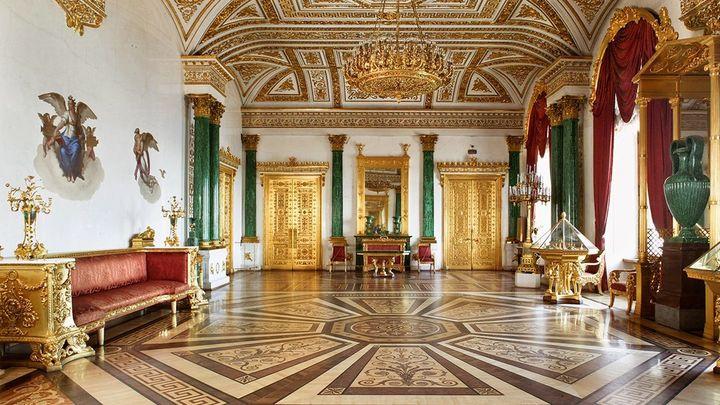 Madrid estudiará si puede acoger una sede del Museo del Hermitage en la capital