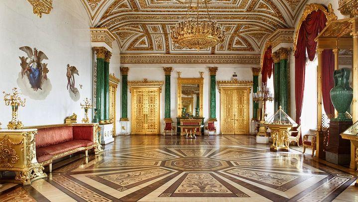 El Hermitage sigue prefiriendo Barcelona para llevar una sede fuera de San Petersburgo
