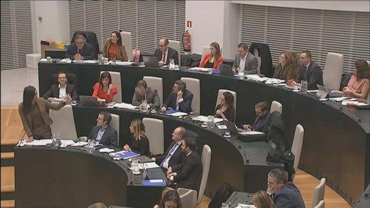 Madrid reclama 20 millones de deuda a Rivas y Arganda por tratar su basura