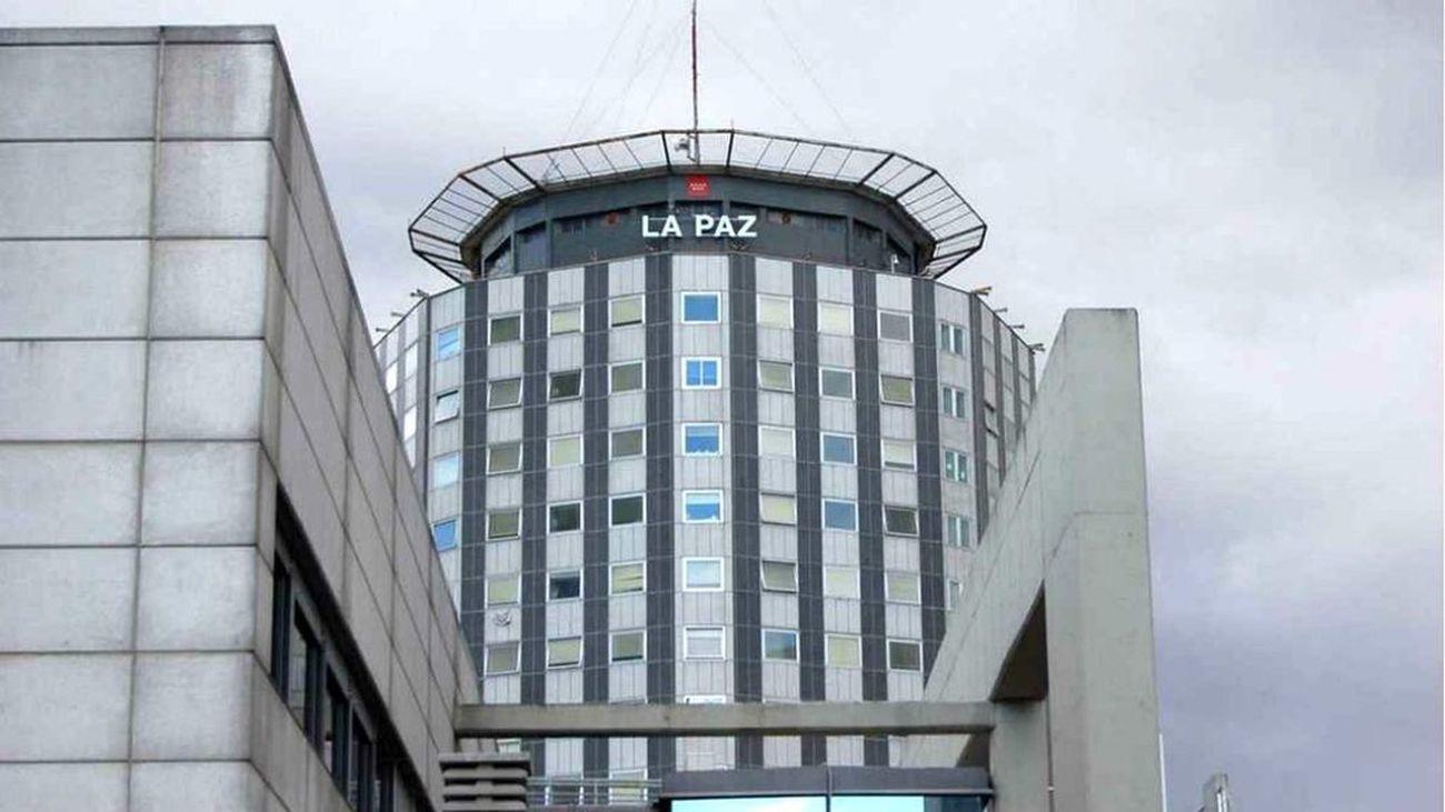 La Paz, el Puerta del Hierro y el Gómez Ulla tienen habitaciones listas para posibles casos de coronavirus