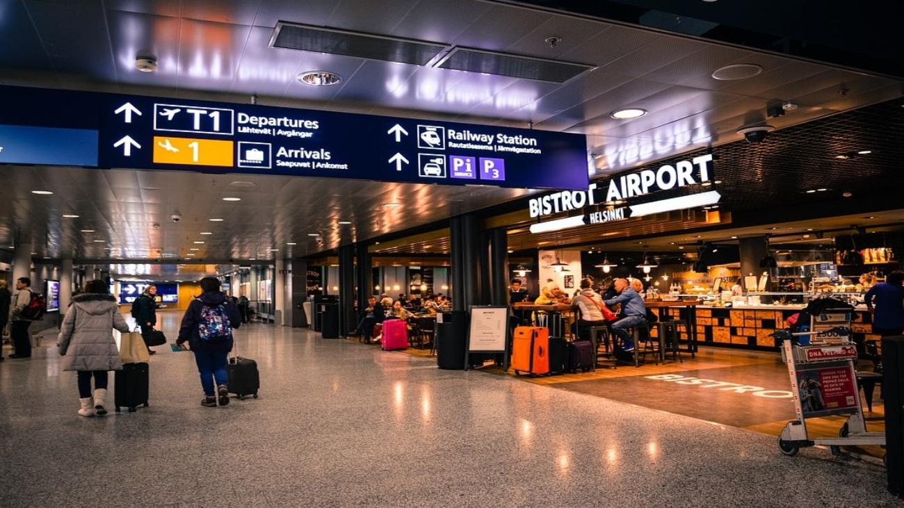 Se busca 'Mystery shopping' para trabajar en aeropuertos