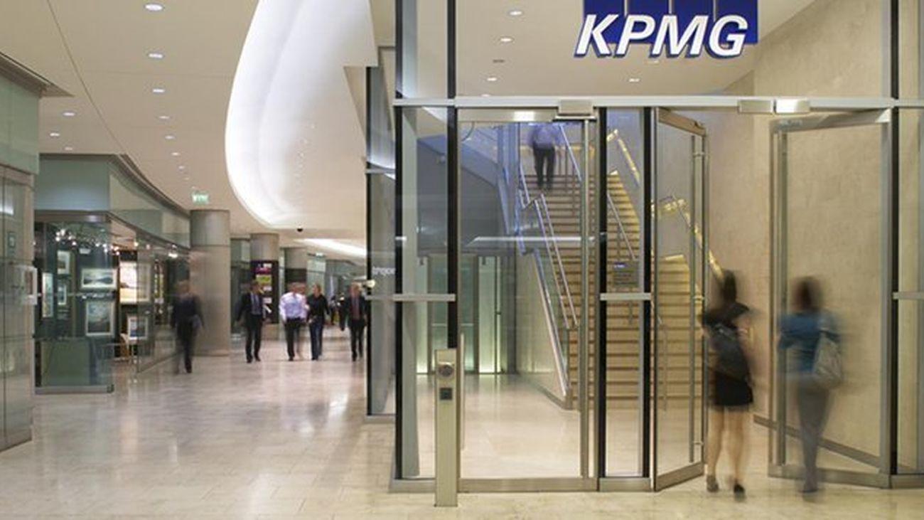 Claves para trabajar en KPMG