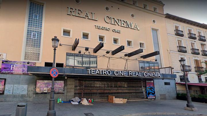 El Real Cinema de Ópera será demolido para construir un hotel