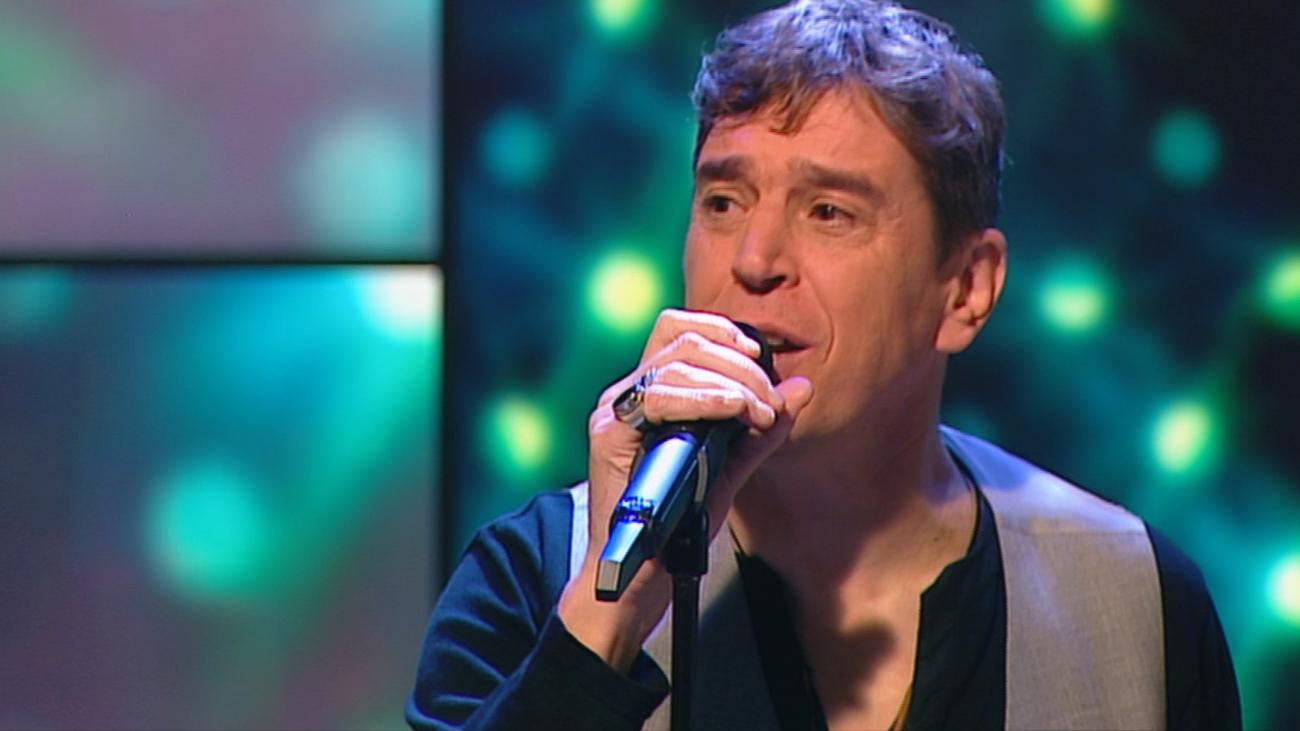Javier Ojeda recuerda sus últimos 20 años en la música