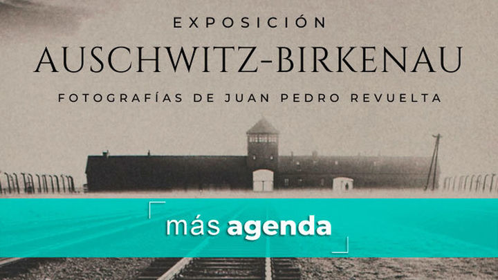 La agenda alternativa: 'Auschwitz-Birkenau', 36 fotografías para reflexionar