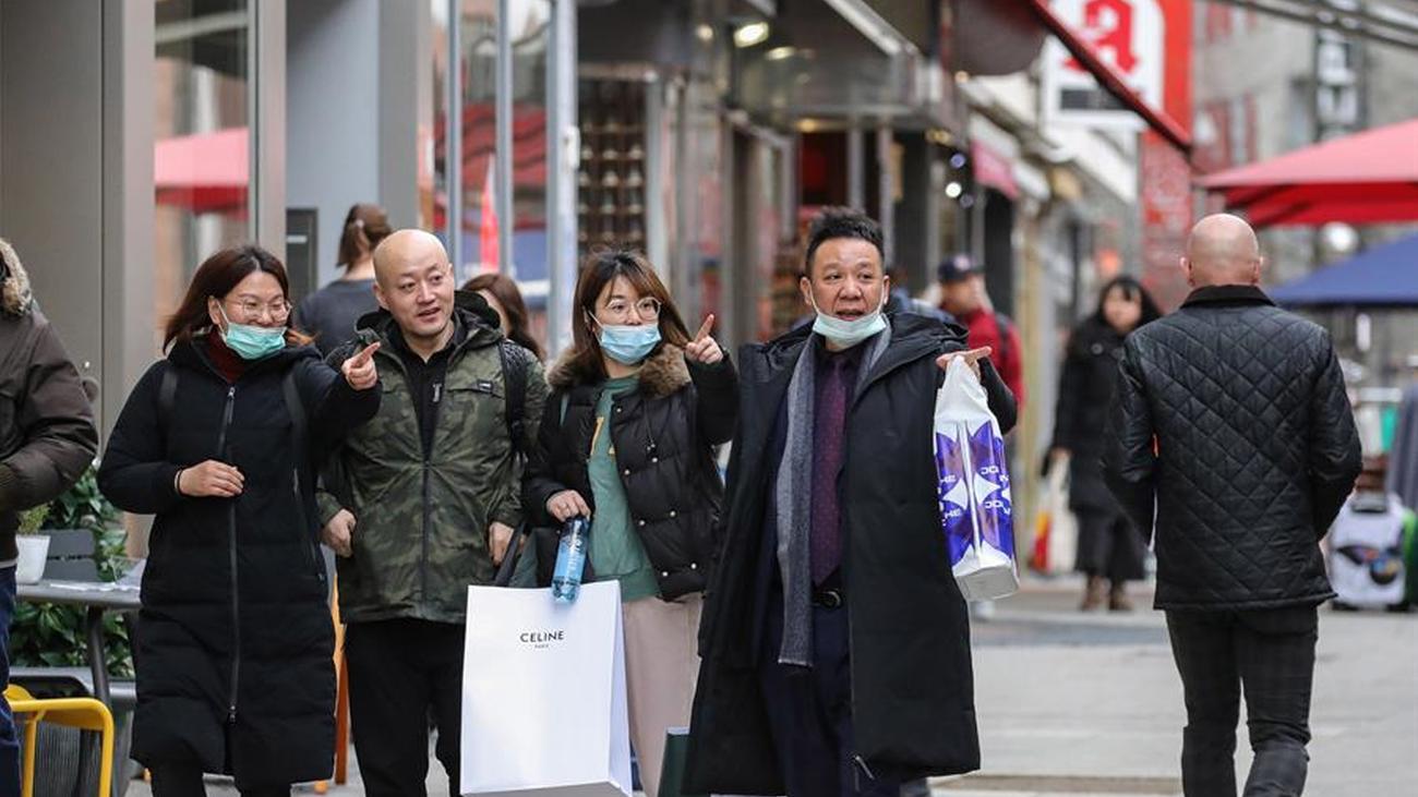 El Gobierno trabaja para sacar a los 20 españoles de Wuhan esta semana