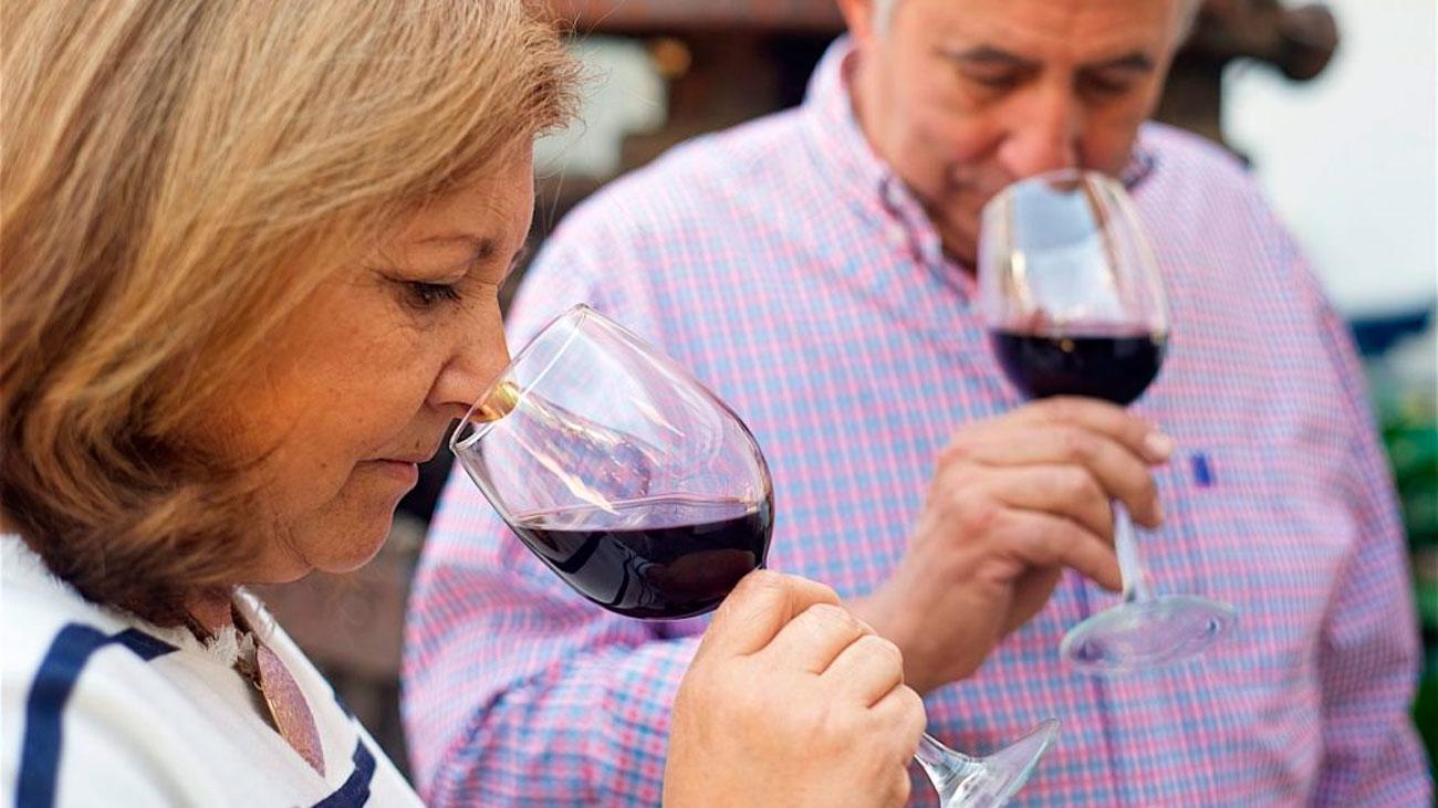 Crece la venta de vinos de Madrid en el extranjero