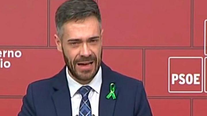 """Felipe Sicilia: """"Las elecciones catalanas son una oportunidad para dialogar y el mejor es Iceta"""""""