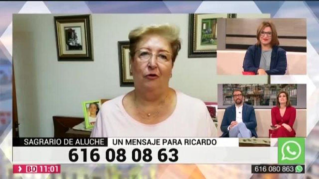 Buenos Días Madrid 30.01.2020 (10.30 - 11.30)