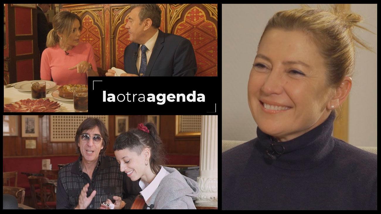 La Otra Agenda 1.02.2020