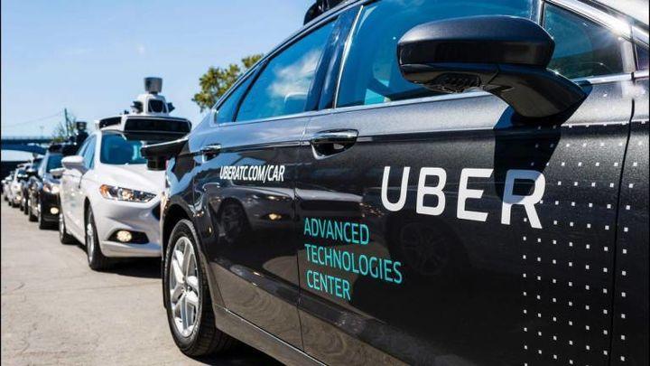 Uber acuerda un expediente de regulación de empleo para el 30% de su plantilla en España