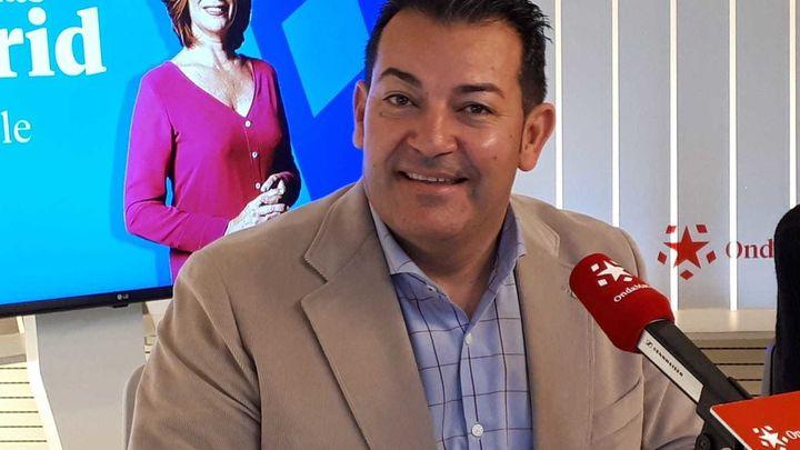 Los secretos del alcalde de Villarejo de Salvanés