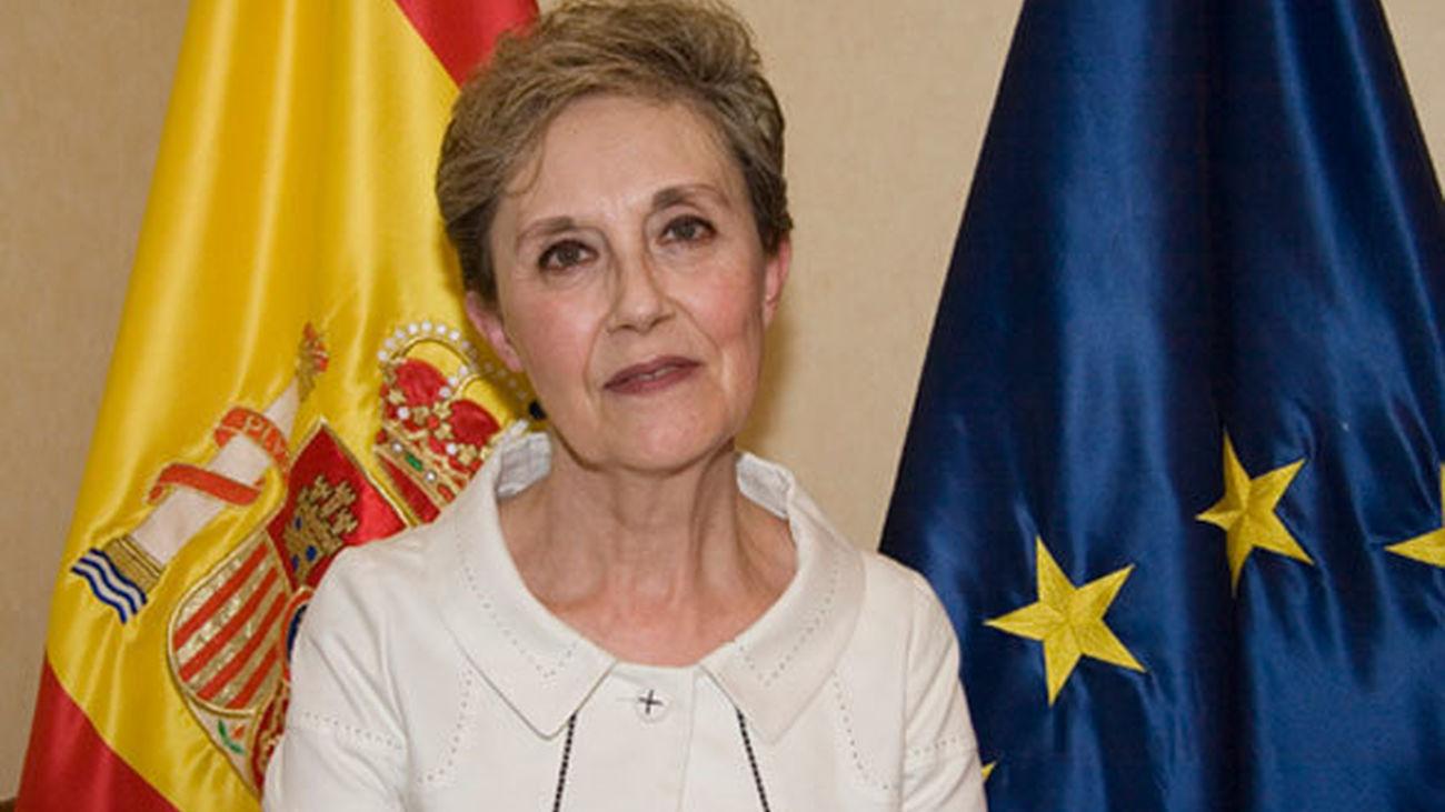 Paz Esteban será la nueva directora del CNI