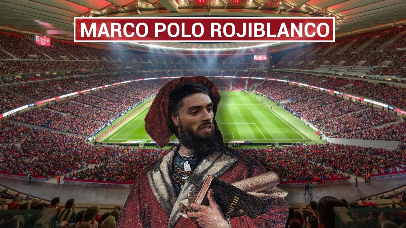 Yannick Carrasco vuelve al Atlético dos años después