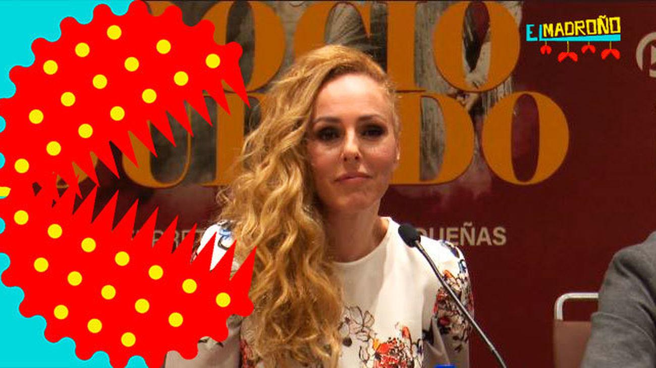 "Rocío Carrasco: ""Me las he tragado dobladas porque se ha dicho absolutamente de todo"""