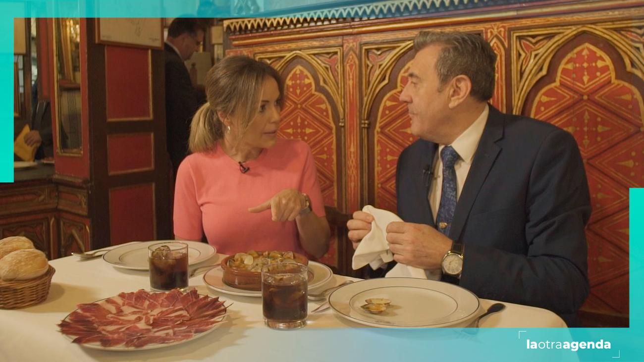 Visitamos Casa Botín, el restaurante más antiguo del mundo