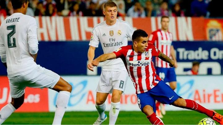 ¿Quién crees que ganará el derbi madrileño?