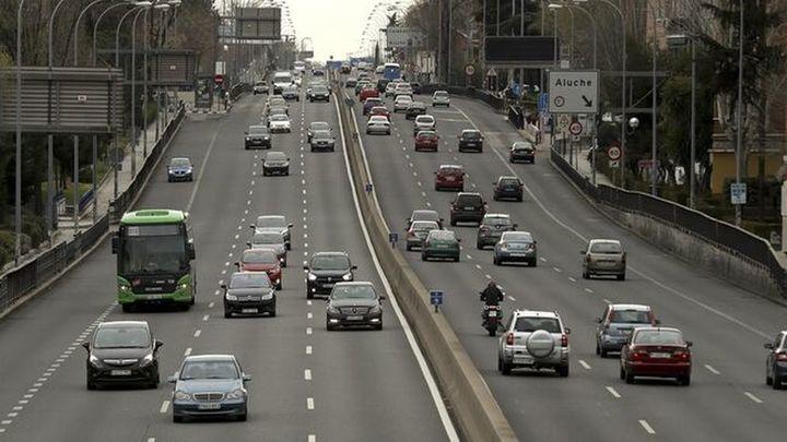 ¿Qué le parece el soterramiento de la A- 5 entre la avenida de Portugal y el cruce con la Avenida de los Poblados?