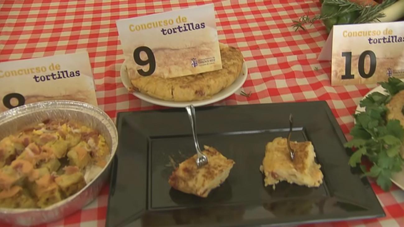 Torrejón de Ardoz disfruta del día de la tortilla