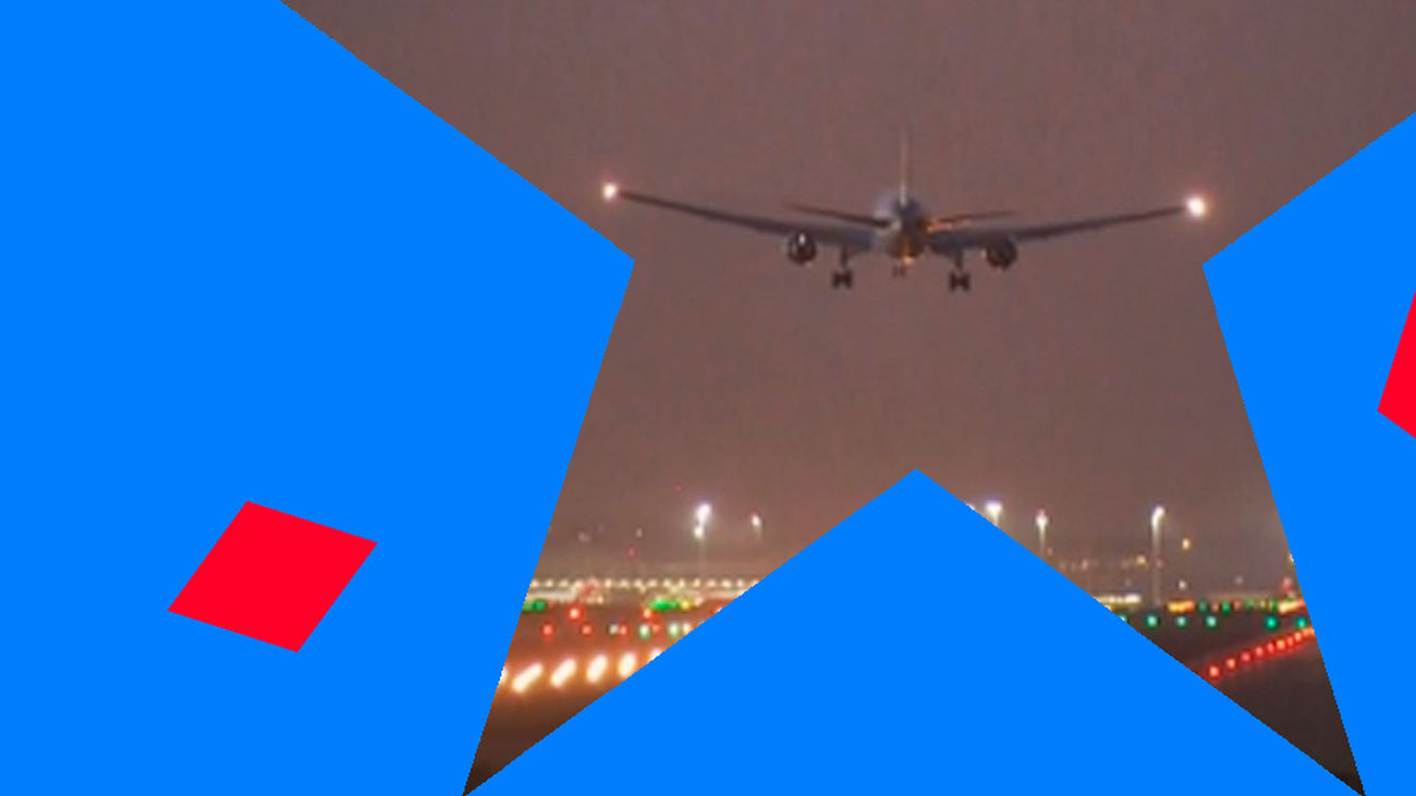 Madrid Directo: Especial incidente aéreo en Barajas  (18:00-19:00)  03.02.2020