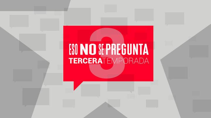 'Eso no se pregunta' vuelve a Telemadrid con una tercera temporada y diez nuevos colectivos