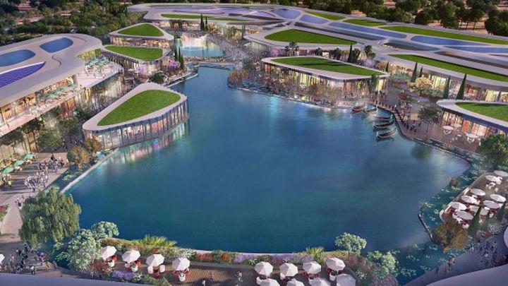 Open Sky, en Torrejón de Ardoz, creará 1.000 puestos de trabajo