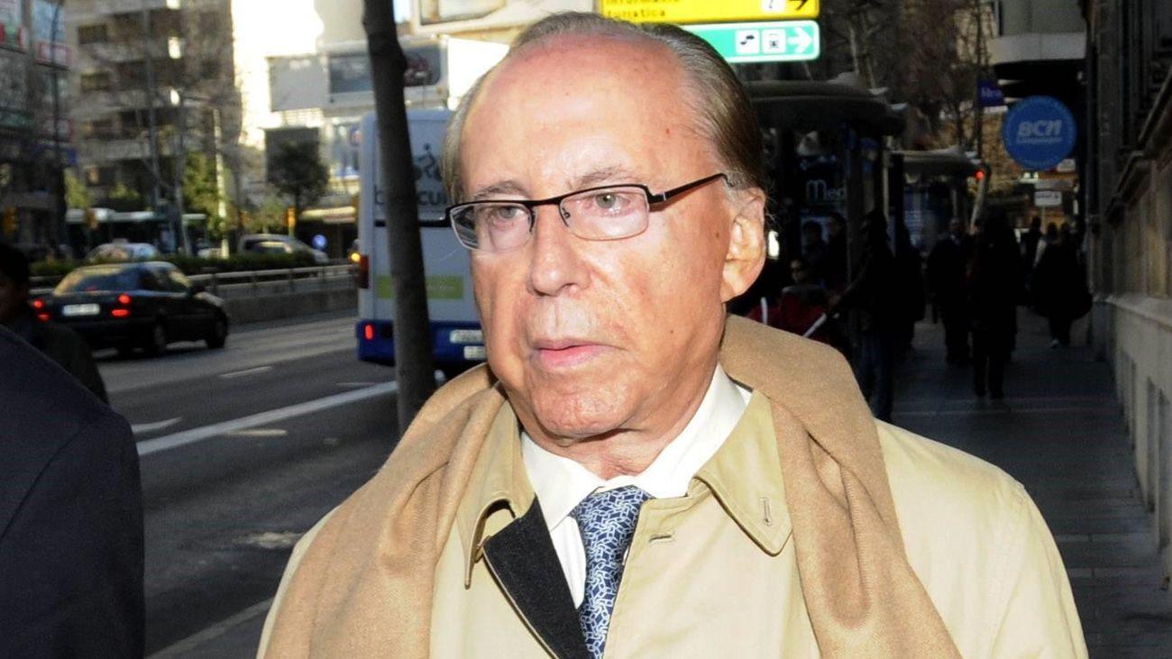 José Mª Ruiz-Mateos