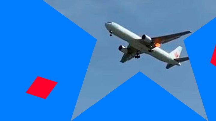 Madrid Directo: Especial incidente aéreo en Barajas (16:00-18:00) 03.02.2020