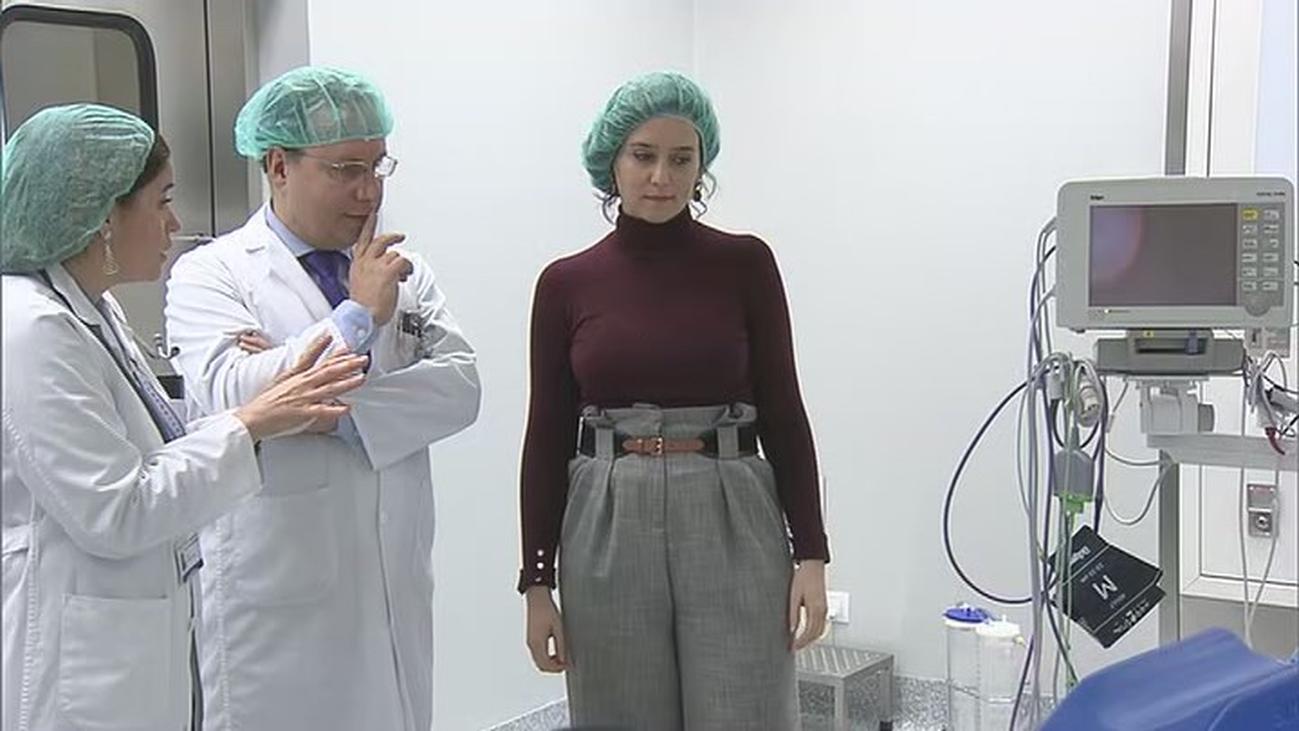 Una red de siete hospitales madrileños unificará la atención e investigación sobre el cáncer