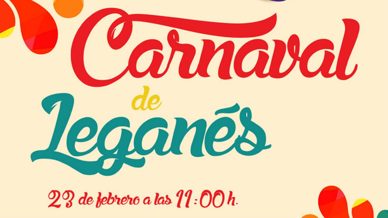 Carnaval de Leganés 2020