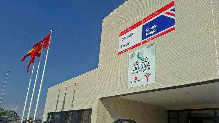 """Rivas exige a la Comunidad tres centros educativos para frenar la """"masificación"""""""