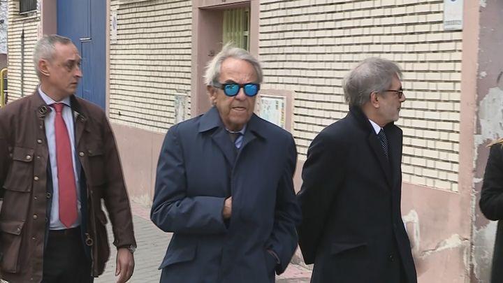 Corrigen la pena de Jaime Botín por el Picasso y la elevan a 3 años de cárcel