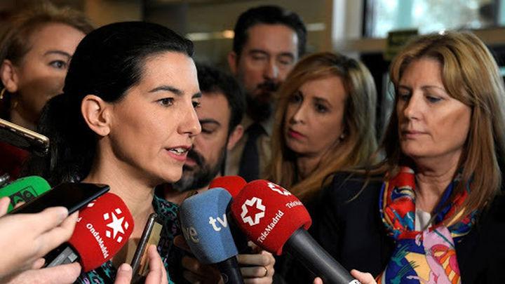 Vox se opone a la alternativa del PP al 'Pin parental' en Madrid