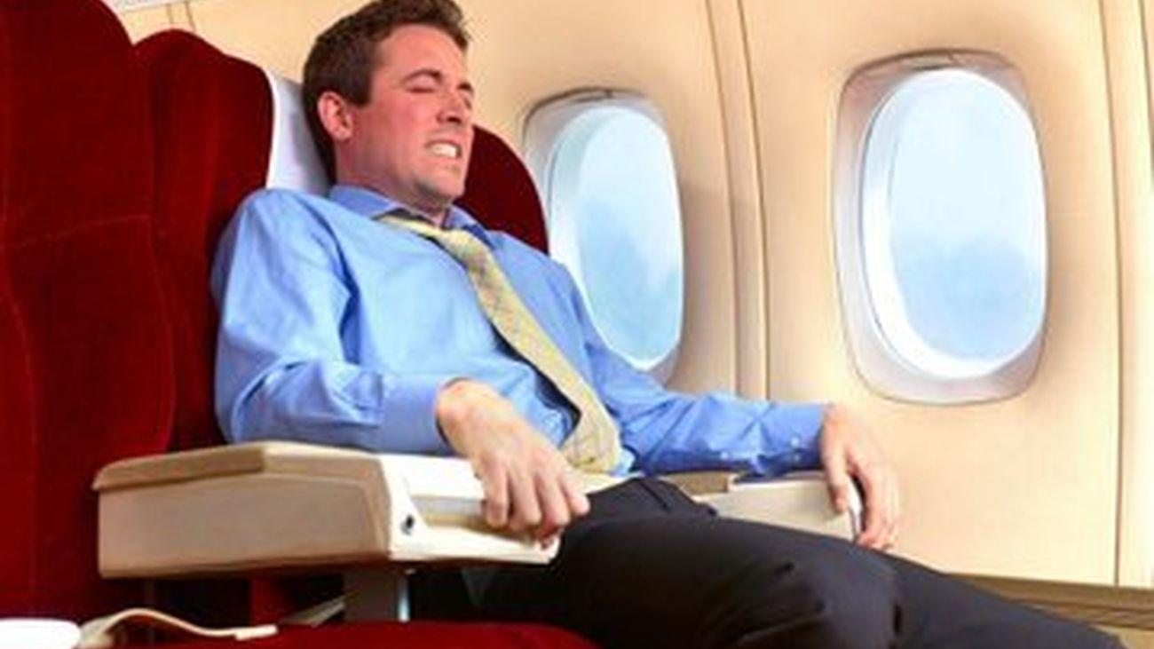 Así actúan los pilotos de aviones en situaciones de emergencia