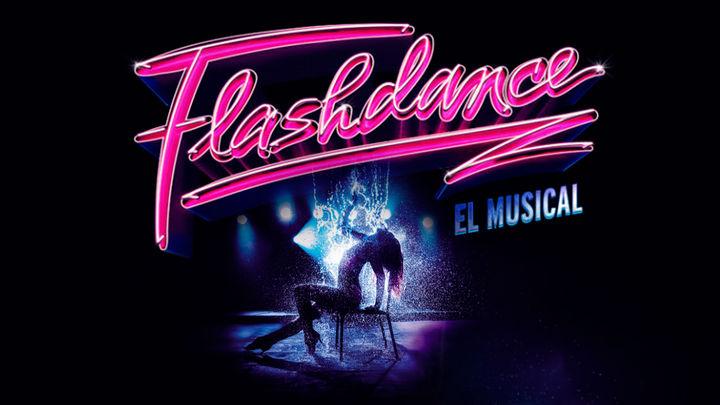 El musical 'Flashdance' llega al Teatro Nuevo Apolo
