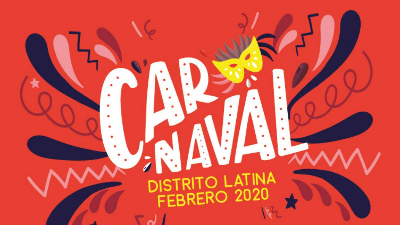 Carnaval de Latina