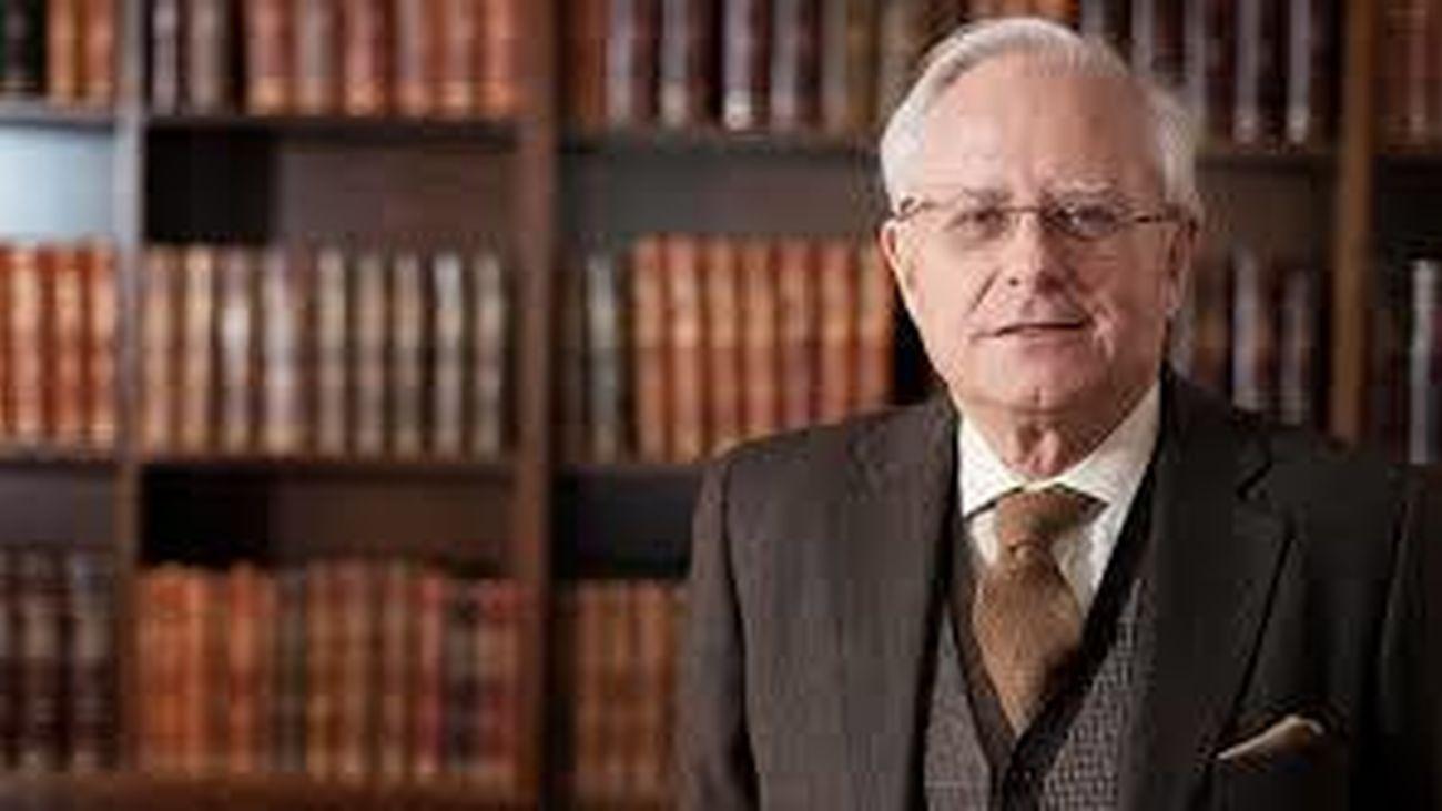 José Ramón Pin Arboledas, economista y profesor emérito del IESE