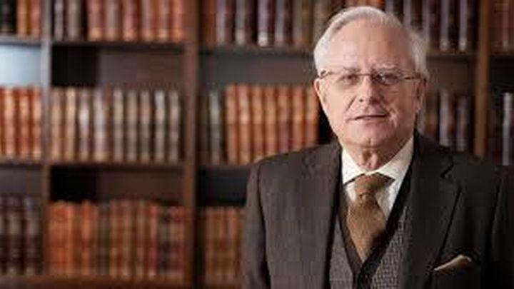 """José Ramón Pin Arboledas: """"En el último trimestre del año, el paro subirá en más de 100.000 personas"""""""