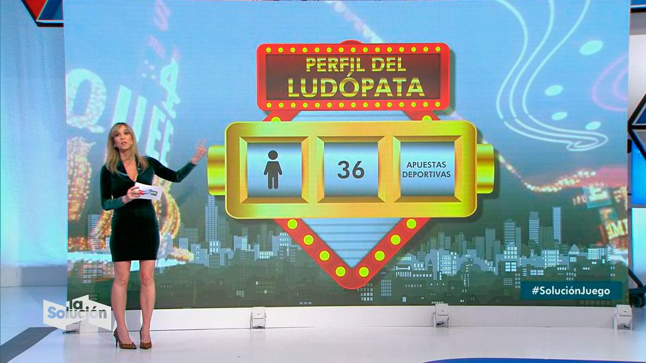 El imparable crecimiento de las casas de apuestas y el perfil del ludópata en Madrid
