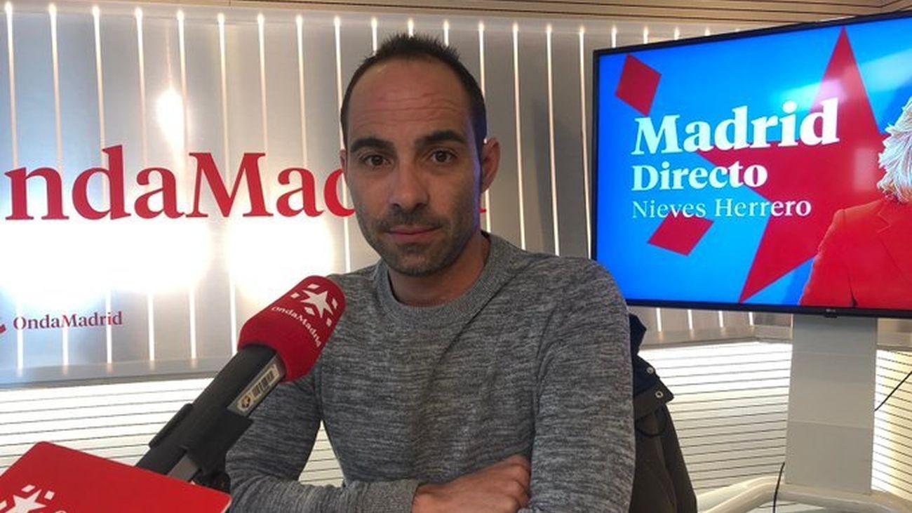 "Entrevista a Cipriano Guillén ""Cipri"", de la Cooperativa Vinícola de Arganda"